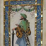 List of Counts Palatine of the Rhine