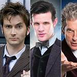List of Doctor Who cast members