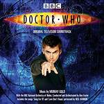 List of Doctor Who music releases
