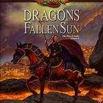 List of Dragonlance novels, chronological by author
