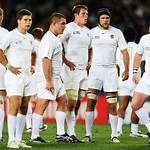 List of England national rugby union team matches