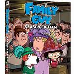 List of Family Guy home video releases