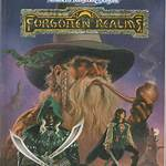 List of Forgotten Realms characters