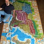 List of Forgotten Realms cities