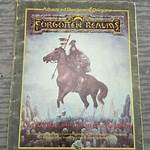 List of Forgotten Realms modules and sourcebooks