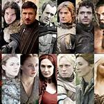 List of Game of Thrones characters