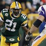 List of Green Bay Packers in the Pro Football Hall of Fame