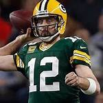 List of Green Bay Packers starting quarterbacks