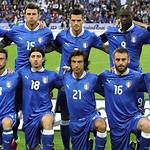 List of Italy national football team World Cup and European Championship squads