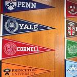 List of Ivy League law schools
