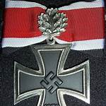 List of Knight's Cross of the Iron Cross recipients (J)