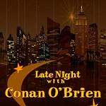List of Late Night with Conan O'Brien episodes (season 8)