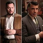 List of Mad Men characters