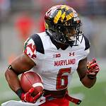 List of Maryland Terrapins in professional football