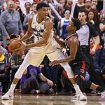 List of Milwaukee Bucks seasons