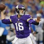 List of Minnesota Vikings starting quarterbacks