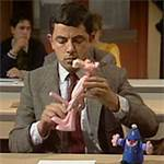 List of Mr. Bean episodes