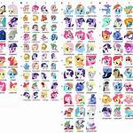 List of My Little Pony characters