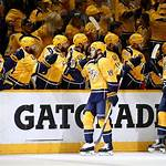 List of Nashville Predators seasons