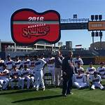 List of Nashville Sounds seasons