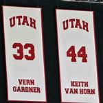 List of National Basketball Association retired jersey numbers