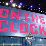 List of New England Patriots first-round draft picks