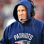 List of New England Patriots head coaches