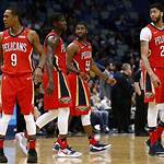 List of New Orleans Pelicans seasons