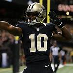 List of New Orleans Saints players