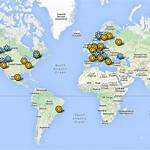 List of Olympic Games host cities