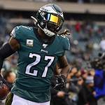 List of Philadelphia Eagles players