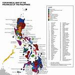 List of Philippine provincial name etymologies