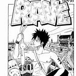 List of Rave Master chapters