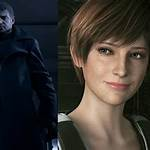 List of Resident Evil characters