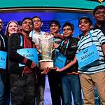 List of Scripps National Spelling Bee champions