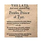 List of Shakespeare plays in quarto