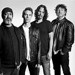 List of Soundgarden band members