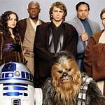List of Star Wars cast members