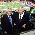 List of Texas Bowl broadcasters