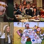 List of Thanksgiving television specials
