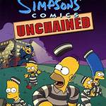 List of The Simpsons books