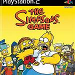 List of The Simpsons video games