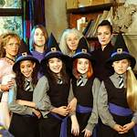 List of The Worst Witch characters