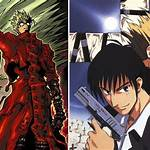 List of Trigun characters