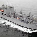 List of U.S. military vessels named after living Americans