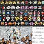 List of UEFA Cup Winners' Cup finals