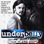 List of Underbelly: A Tale of Two Cities episodes