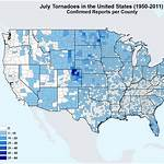 List of United States tornadoes in April 2012