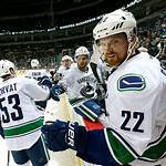 List of Vancouver Canucks players