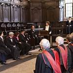 List of Vice-Chancellors of the University of Oxford